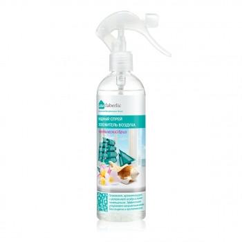 """Водный спрей-освежитель воздуха """"Тропический бриз"""", 250 мл"""
