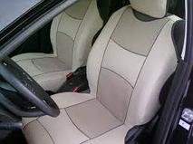 Чехлы-майки для автомобильных сидений