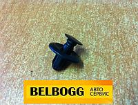 Клипса крепления решетки радиатора BYD S6, Бид С6, Бід С6