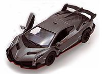 Металлическая модель kinsmart Lamborghini Veneno