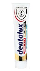 Зубная паста Комплексная защита Dentalux Complex 7 Денталюкс Германия 125мл