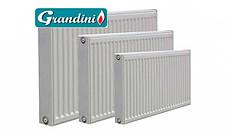 Grandini – європейська якість за помірною ціною