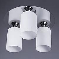 Люстра на 3 лампочки для P3-11629A/3/CR+MK