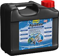 Tetra (Тетра) AquaSafe 5 л на 10000 л воды кондиционер для подготовки воды в аквариуме