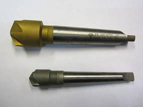 Зенковка коническая к/хв. 25,0 мм угол 120°