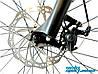 "Горный велосипед Crosser Banner 29"" (22 рама), фото 3"