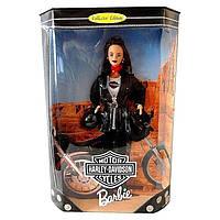 Барби Харлей-Дэвидсон Третья кукла