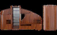 Гостиная Меркурий со шкафом