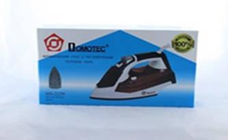 Утюг Domotec MS 2239 с керамическим покрытием