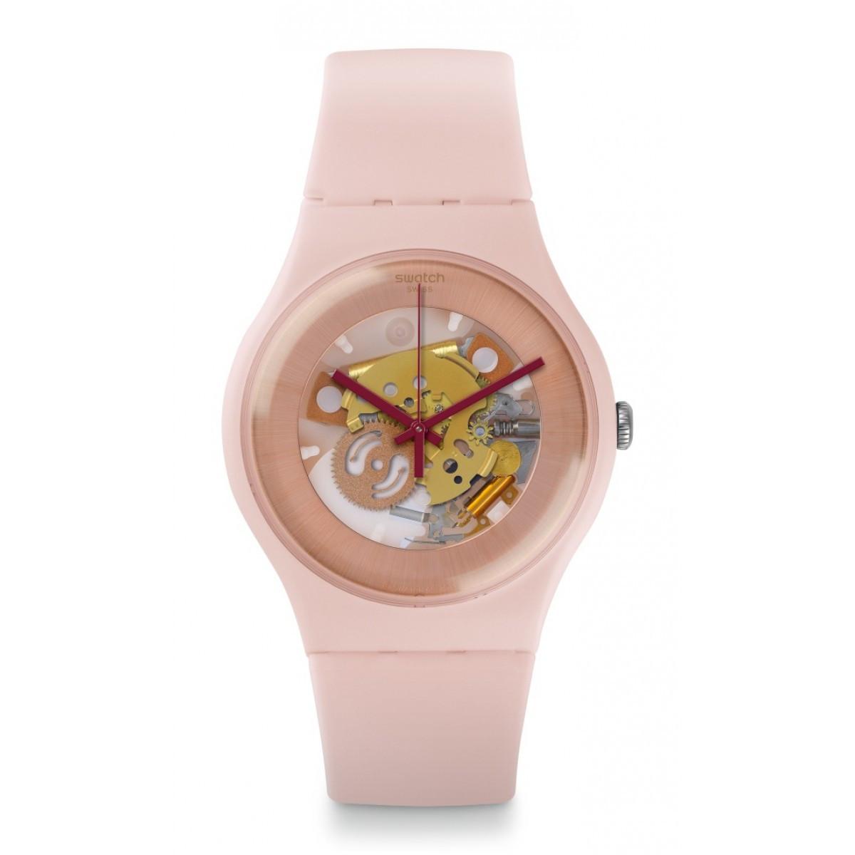 Часы женские Swatch SUOP107 - Интернет-магазин брендовых часов и  аксессуаров