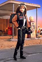 Барби Харлей-Дэвидсон Четвертая кукла