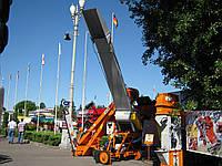 Зернометатель усиленный  ЗМ-80у двойной ход