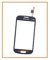 Сенсор (Тачскрин) Samsung GT-S7390, GT-S7392 Galaxy Trend Duos Black Original