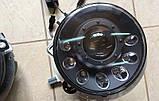 Передние фары на Mercedes G-Сlass W463 (черные, стиль Mansory), фото 3