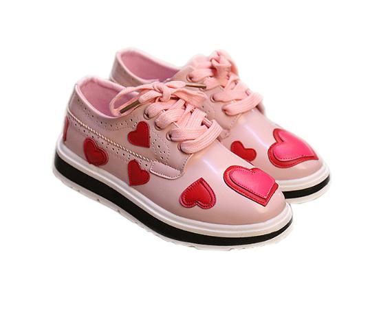 d1498340158c2c Модні туфлі для дівчаток, високої якості - Інтернет-магазин дитячого та жіночого  одягу