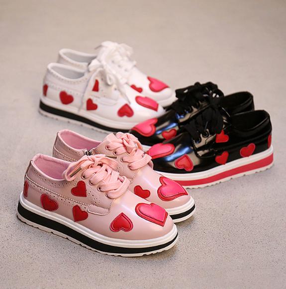 Модні туфлі для дівчаток bec7b7cd6b379