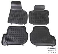 """Коврики салона """"Rezaw-Plast"""" Seat Leon II (2005-2013)"""