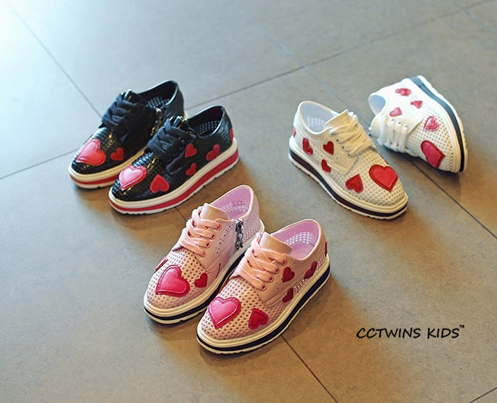 ... Модні туфлі для дівчаток b07724ae0b7f7