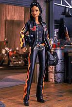 Барби Харлей-Дэвидсон Пятая кукла афро-американка