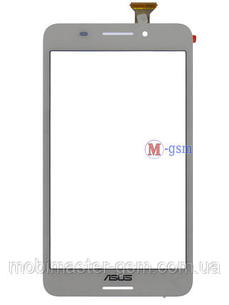 Сенсорный экран Asus Fonepad FE375CXG, MeMO Pad 7 ME375CL белый, фото 2