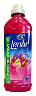 Кондиционер для белья Lenor Суперконцентрат Цветущие поля - 930 мл.