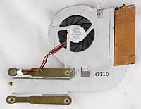 Система охлаждения V000020030 для Toshiba Tecra S1 KPI32469