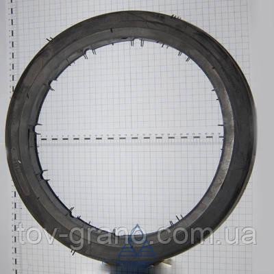 Бандаж F06120155 прикатывающего колеса FARMF 370X165 A