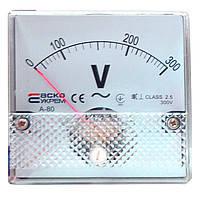 Амперметр DС 500/5 80*80 АСКО-УКРЕМ