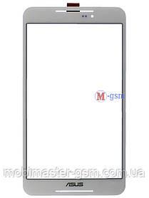 Тачскрин (сенсорный экран) Asus FE380CG fonepad 8 View Folio Cover белый