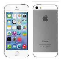 IPhone 5s 32gb Silver Refurbished