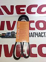 Ремень генератора (без конд.) Tector/Tector Restyling 8PK1230HD