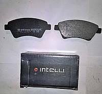Тормозные колодки передние Renault Megane