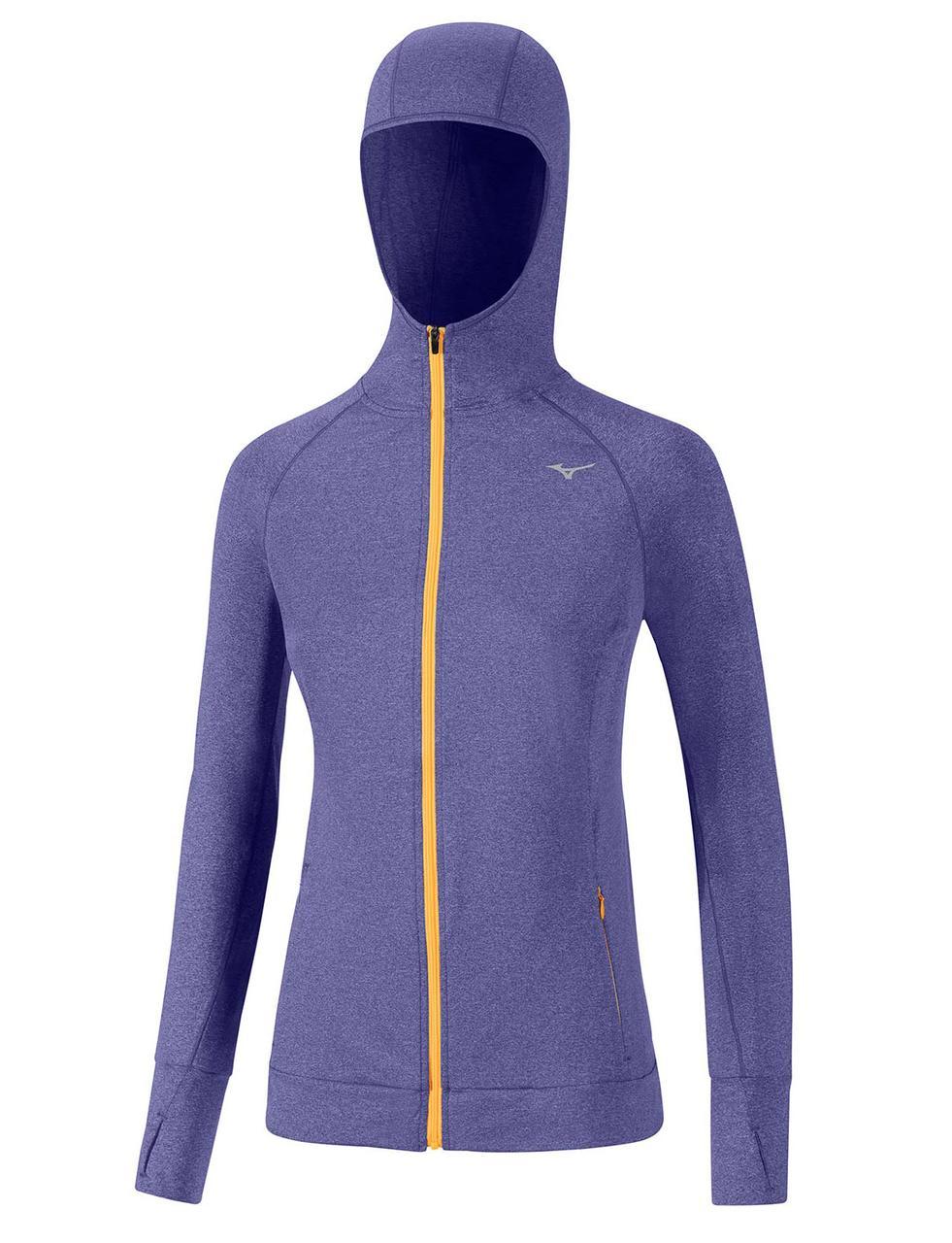 Куртка Mizuno Active Hoody (Women) J2GC7201-67