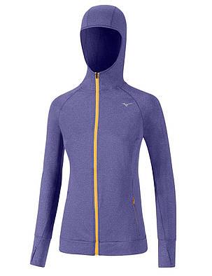 Куртка Mizuno Active Hoody (Women) J2GC7201-67, фото 2