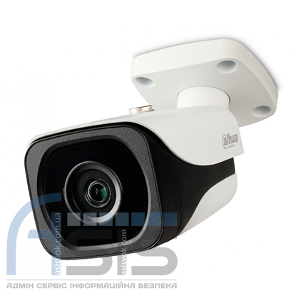 4.0 МП IP видеокамера Dahua DH-IPC-HFW4421EP, фото 2