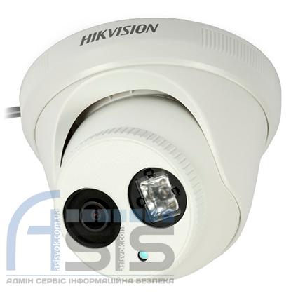 5.0 МП IP видеокамера Hikvision DS-2CD2352-I (2.8 мм), фото 2