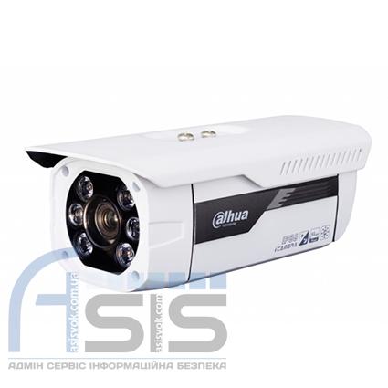 2.0 МП IP видеокамера Dahua DH-IPC-HFW5200P-IRA (7-22мм), фото 2