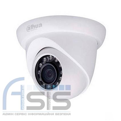 1.3 МП IP видеокамера IPC-HDW1120SP 2.8 мм), фото 2