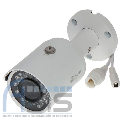 2.0 МП IP видеокамера Dahua DH-IPC-HFW4231SP, фото 2