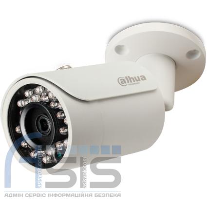1.3 МП IP видеокамера IPC-HFW1120SP 3.6мм), фото 2