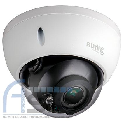 4.0 МП WDR IP камера видеонаблюдения Dahua DH-IPC-HDBW5431RP-Z, фото 2