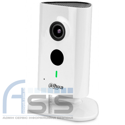 3Мп IP видеокамера Dahua с Wi-Fi модулем DH-IPC-C35P
