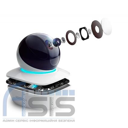 3.0 МП IP видеокамера Dahua DH-IPC-A35P (3.6мм), фото 2