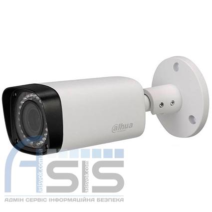 2.0 МП IP видеокамера Dahua DH-IPC-HFW2220RP-VFS, фото 2