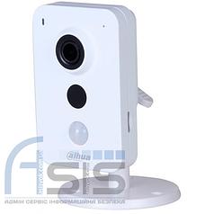 3.0 МП IP видеокамера Dahua DH-IPC-K35P