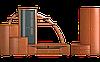 Гостиная Орбита со шкафом с ящиками