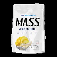 Гейнер Mass accelerotion 3 кг AllNutrition