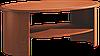 Столик журнальный с ногами Орбита