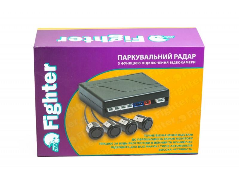 Парктроник Fighter FPS-01V - Интернет магазин автоаксессуаров в Харькове