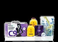 Програма для схуднення та очистки за 9 днів (С9 Ваніль) Форевер